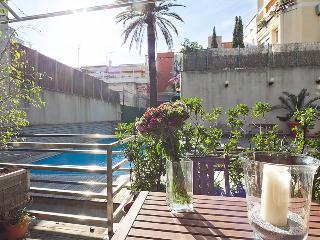 H35.b.1 | Putxet Sun Pool H 35 I, Barcelona