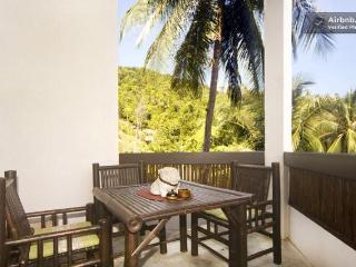 Two-Bedroom Jungle-Villa - Mountain View, Ko Phangan