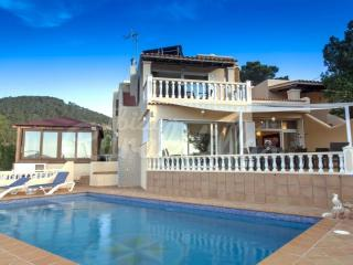 CAS LLOP LUXURY VIEWS VILLA