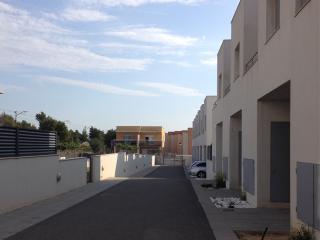 Casa SOL BLAU, L'Hospitalet de l'Infant