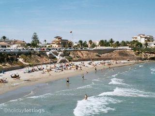 Beachside 3-4-Bed/2 Bath DuplexApartment, La Zenia