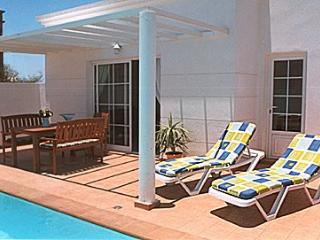Villa Elaine, Las Calas, Costa Teguise
