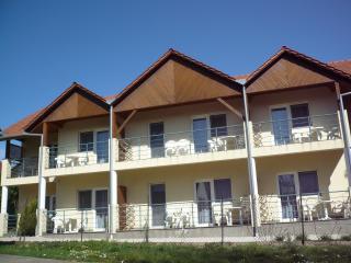House Janko Zalakaros