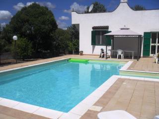 Villa Palma with, Ostuni