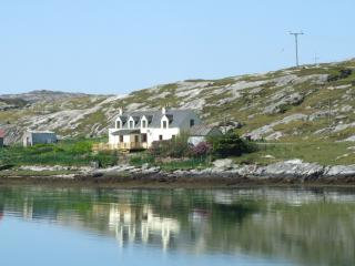 Old Post Office House, Île de Harris