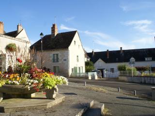 La Vieille Boulangerie in Franceuil, Loire Valley, Francueil