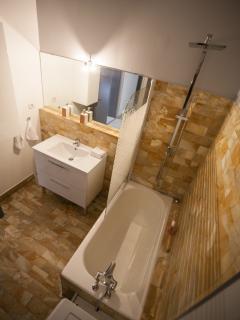 Bathroom Salle de bain