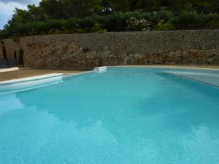 House in Ibiza Roca Llisa