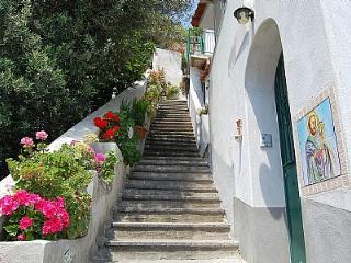 Casa Licia, Praiano