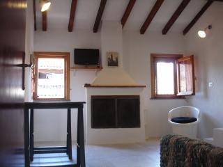 LA COLOMBAIA holiday house (ac), Parma