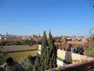 medina de marrakech maison de vacances 2 chambress