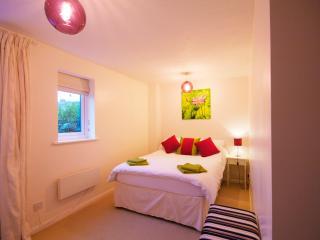 Angel Lodge Double Bedroom