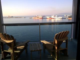Europort Waterfront Gibraltar