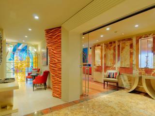 Budapest Luxury Penthouse