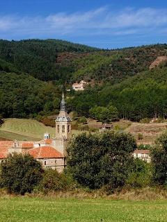 Excursiones por la zona. San Millán de la Cogolla
