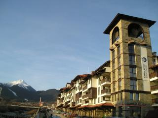 Apartment 1155 Bansko Royal Towers