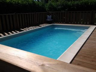 Gite*** Perigord pourpre piscine jacuzzi Le Gordon