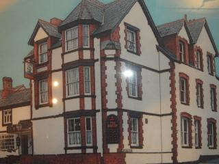 The Ship Inn, Old Colwyn