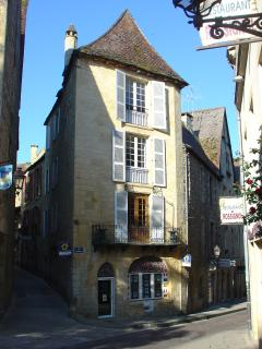 in sarlat