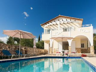 Villa Alexia - a beautiful holiday home with private swimming pool.