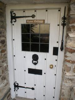Welcome to Lyme Cottage