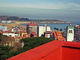 Ático en el Sardinero 7 p., Santander