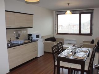 E26 - Apartment Watson, Bansko