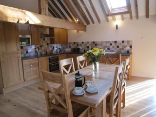 The Granary - kitchen