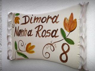 Dimora Nonna Rosa / Matrimoniale