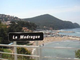 Aigues Marines, Saint-Cyr-sur-Mer