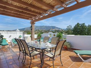 153 La Siesta Top Floor with Private Roof terrace, Mijas Pueblo