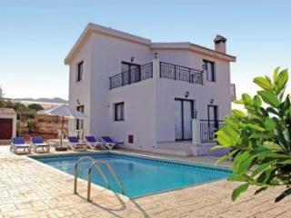 Villa 2307-Πόλις, Nea Dimmata