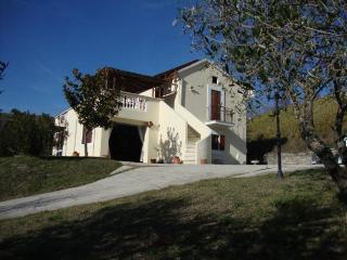 Olive Grove Farm with Large Swimming Pool, Pescara