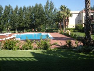 Apartment on Isla Canela Golf
