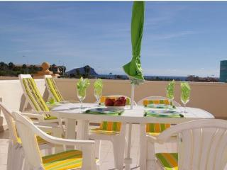Sunny Apartment Golf del Sur