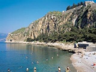 SAMANTHA PARADISE, Nafplio