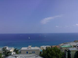 Appartamento con vista mare, Agaggio Inferiore