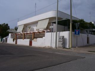 Pescoluse-Torre Vado appartamenti  alla spiaggia
