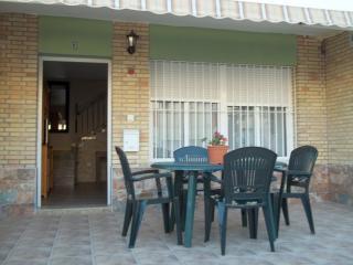Duplex adosado en Punta Brava, El Carmolí