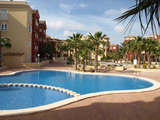 Euromarina 3 bedroom luxurious apartment, Los Alcázares
