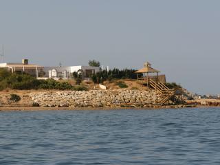 Punta de Montijo, Chipiona