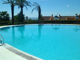 marbella beautiful  apartment, Elviria
