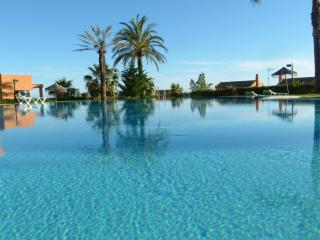 7 nights for 5 in May and June -  Marbella Luxury Apartment