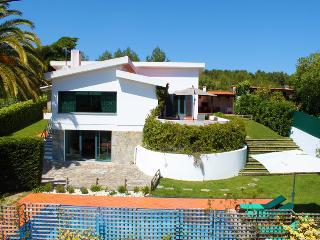 Villa Sintra Mourisca
