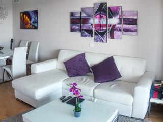 salón ( sofá-cama)