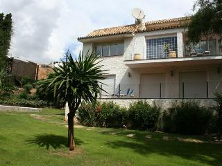 Villa Azul, Fuengirola