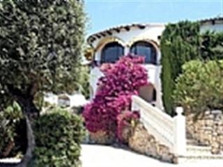 R9 Buena Vista, Moraira