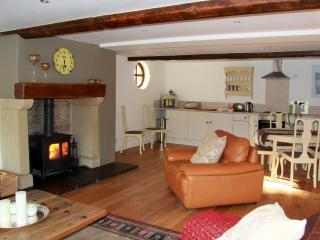 The Threadmill 5 star AA Rated.Beautiful cottage., Huddersfield