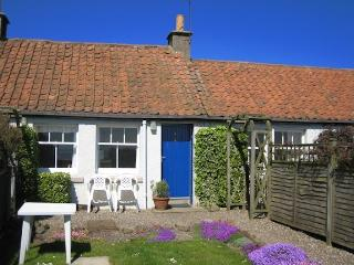 May Isle Cottage, Crail