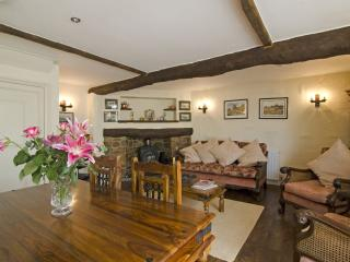Aish Cross Holiday Cottages - The Stable
